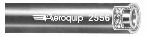 2556-4 Socketless Textile Braid Low Pressure Hose Aeroquip