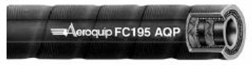 FC195-04 AQP 2-wire Hydraulic Hose 100R2A Aeroquip