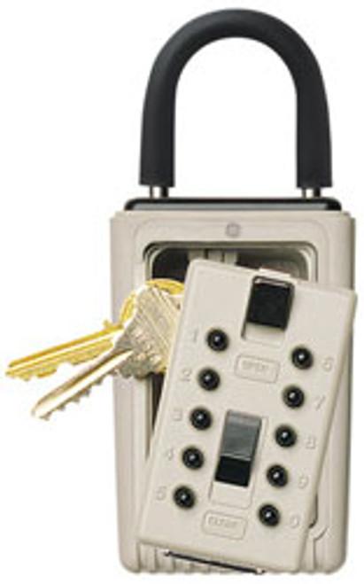 Key Safe Push Button Combination Key Lock Supra 001000