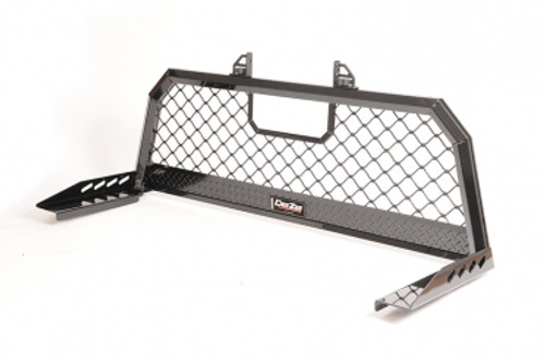 Pickup Cab Rack, Black Full Size Wide Pickup DeeZee 95050B