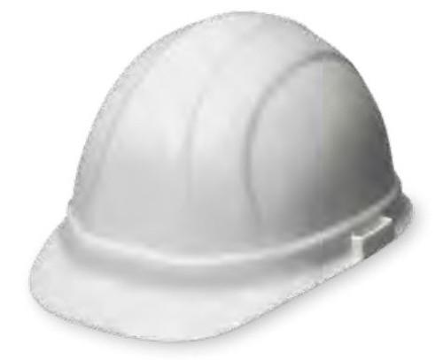 Hard Hat Suspension for Full Brim Omega ERB 19945(16770)