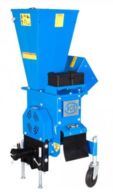 Chipper Shredder PTO Drive BCS