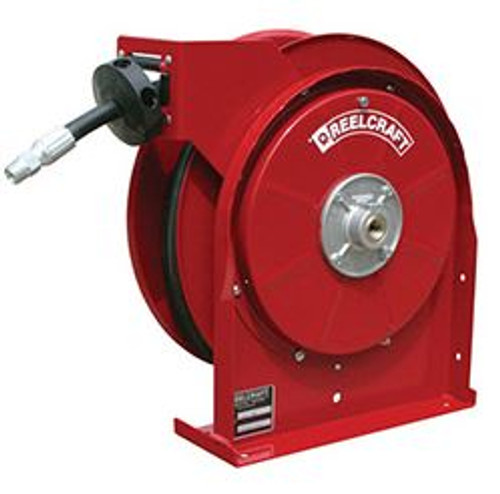 Hose Reel 3/8x25ft Grease Reelcraft