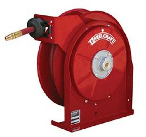 Hose Reel 1/2x25ft Compact Reelcraft B5825 OLP