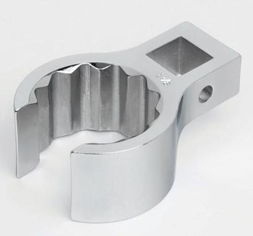 Crowfoot Wrench 1/2 DR 12Pt 1-11/16'' Flarenut Williams SCF54