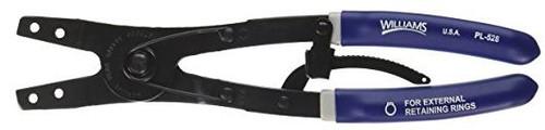 External Snap Ring Plier Williams PL-528