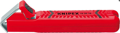 Cable Knife w/ Hook Blade Knipex 1620-165SB