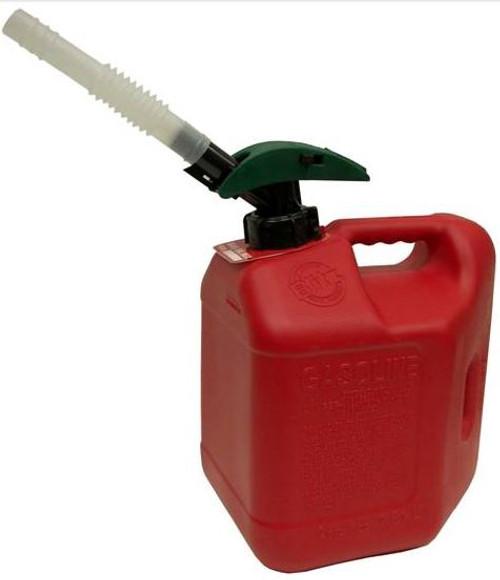 Gas Can 2 Gal Enviro