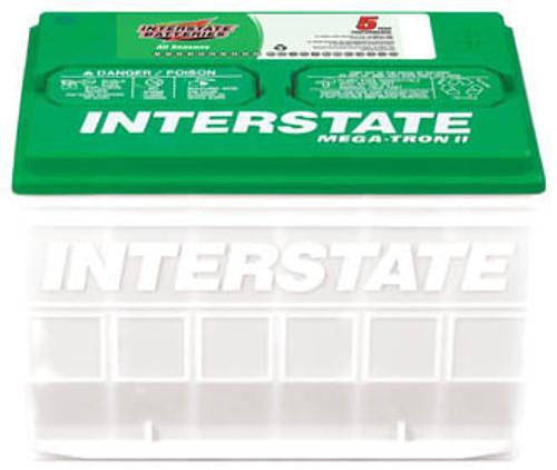 Interstate Megatron 2 >> Battery 12V 700CCA Interstate MT-78 - Greenshields Industrial Supply