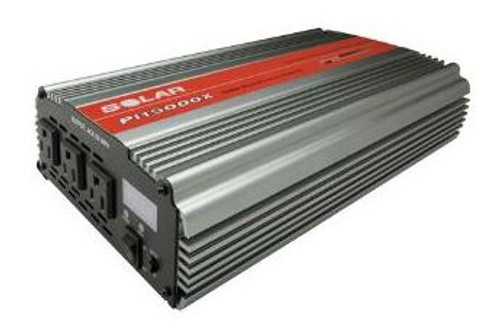 Power Inverter 1500 Watt Solar