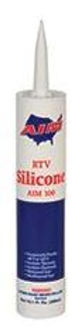 RTV Silicone Clear AIM 100-00