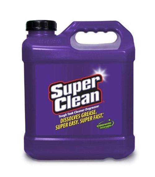 Super Clean Degreaser 2.5gal 101724