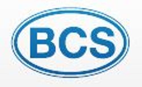 Locknut M8 Standard BCS 31241080