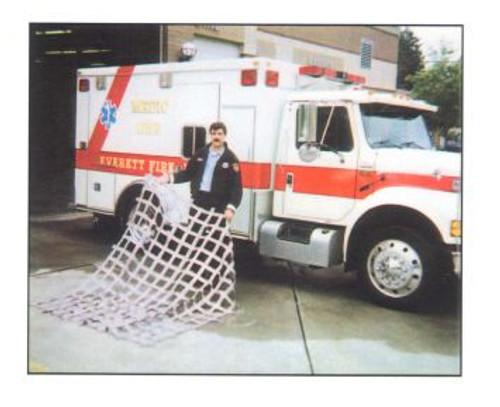 LPTD Displayed by Everett Fire Dept