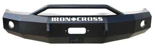 Iron Cross Bumper Dodge Ram