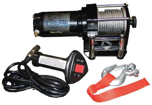 Winch CSI 3500lb ATV W3500