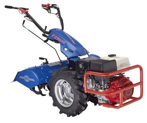 BCS Tractor 732 Kohler Recoil