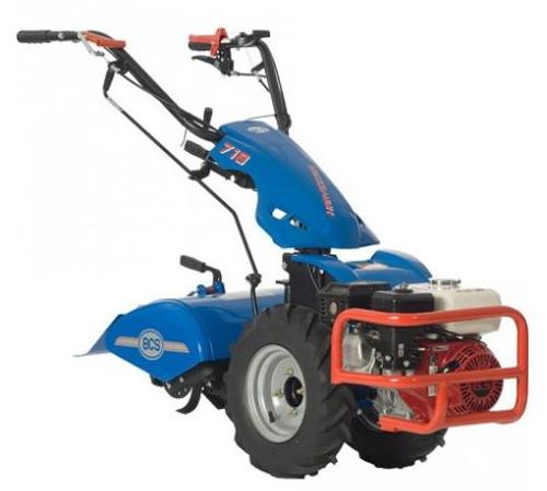 BCS Tractor 718 6.5 HP