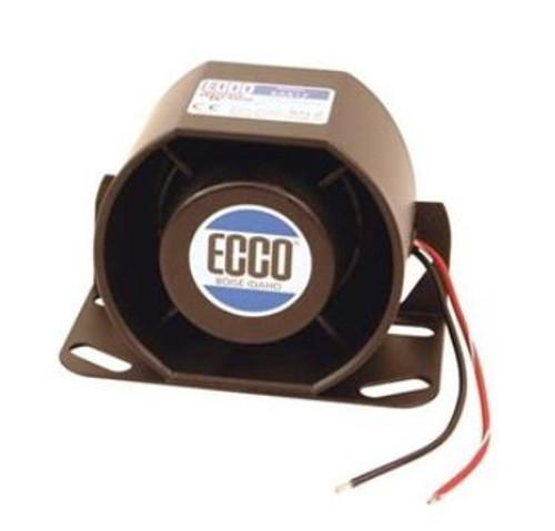 Smart ALARM 87 thru 112 dB 12-24VDC ECCO Tonal
