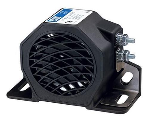 Smart Alarm 82 thru 102 dB 12-24V ECCO SA950