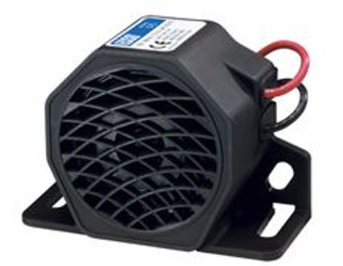Backup Alarm 87DBA 12-24VDC ECCO EA5050