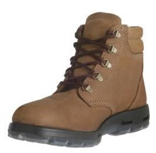 Outback Steel Toe Redback USACH