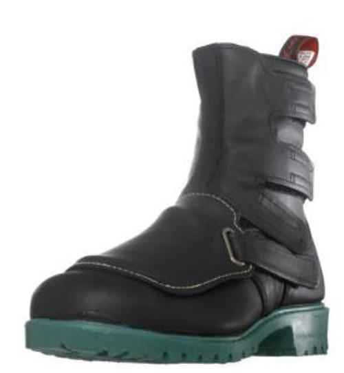 Smelter Furnace Boot Steel Toe RedBack VSFUBG