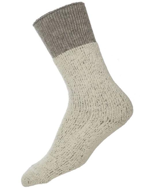 Wool Socks Redback