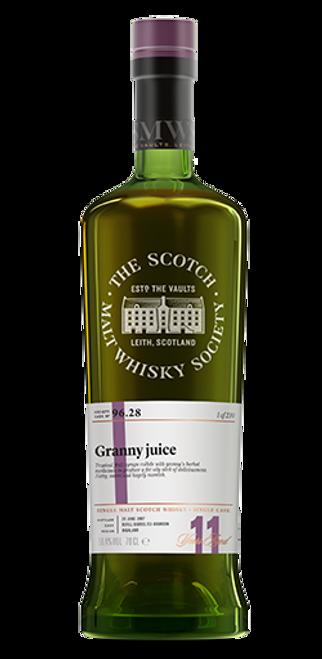 Granny juice
