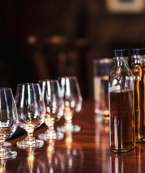 Vaults: The SMWS Tasting Panel Experience