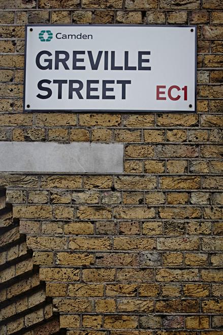 Greville St: Taste the Summer