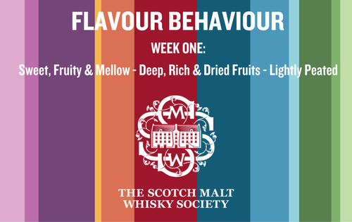 Vaults: Flavour Behaviour Week One