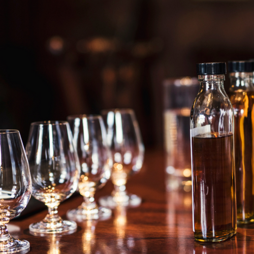 Vaults: The SMWS Tasting Panel Experience.