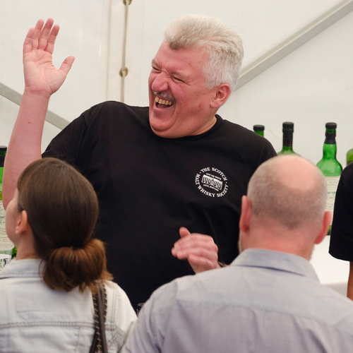 QUEEN STREET: Tasting panel experience with Olaf 30/07/21