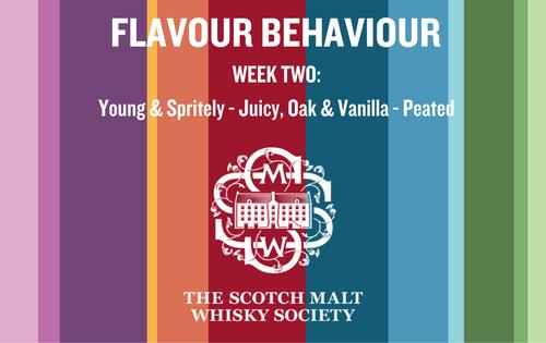 Vaults: Flavour Behaviour Week Two.