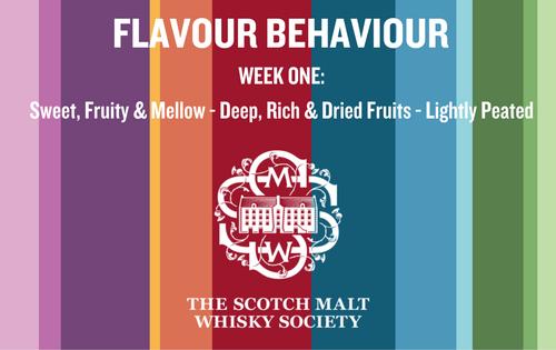 Vaults: Flavour Behaviour Week One.
