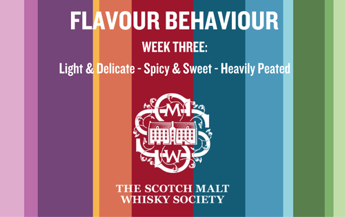 Vaults: Flavour Behaviour Week Three.