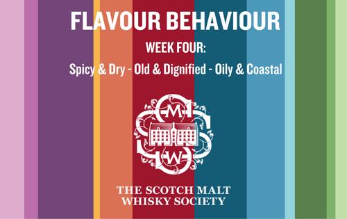 Vaults: Flavour Behaviour Week Four.