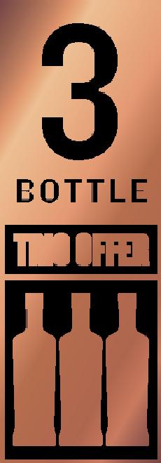 TASTY TRIO (August 21 Trio Offer)