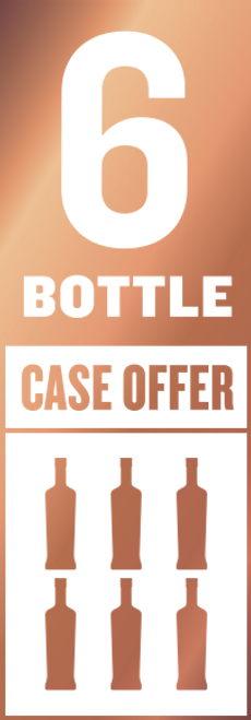 Peace, Love and Whisky Case (Sept 21)