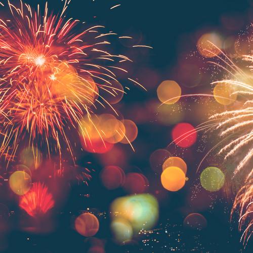 QUEEN STREET: Flavour Fireworks 05/11/21