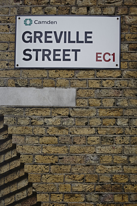 GREVILLE ST - Prohibition and all that jazz!