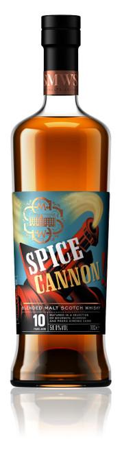 Spice Cannon