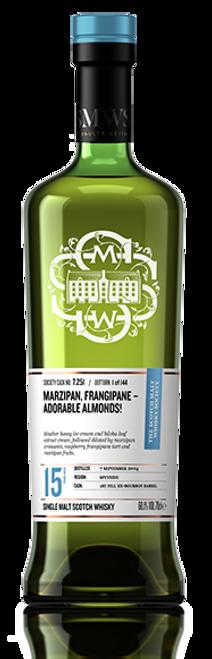 Marzipan, frangipane – adorable almonds!