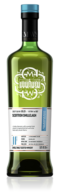 Scottish shillelagh