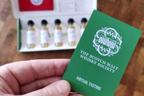 February Virtual Members Tasting-UK