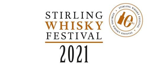 Stirling Whisky Festival opening night