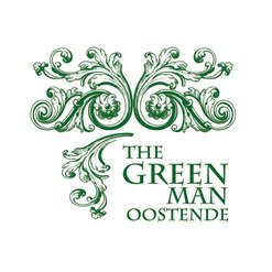The Green Man - Oostende