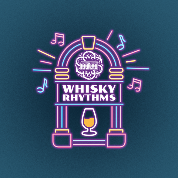 music & whisky matches