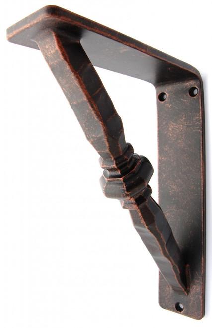 Cooper-20-105-130   10.5D 13.0H 2.0W Linear Shelf Bracket